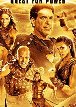 Vua Bọ Cạp 4 (2015)- The Scorpion King: The Lost Throne