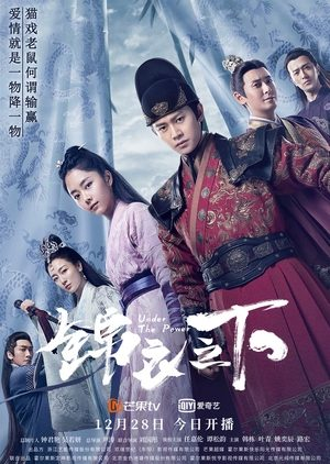 Cẩm Y Chi Hạ (2019) – Under The Power