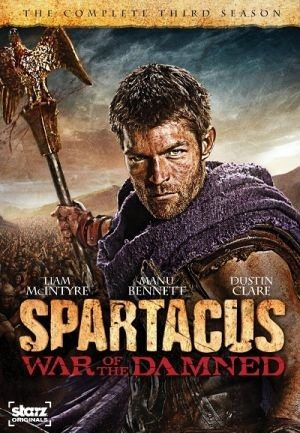 Spartacus 3: Cuộc Chiến Bóng Tối (2013) – Spartacus: War Of The Damned S03
