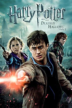 Harry Potter và Bảo Bối Tử Thần: Phần 2 (2011) – Harry Potter and the Deathly Hallows: Part 2