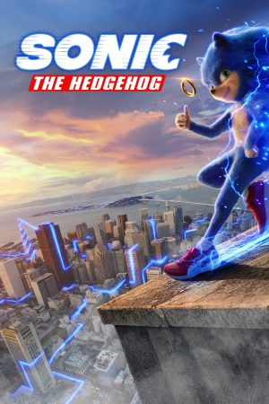 Nhím Sonic (2020) – Sonic the Hedgehog