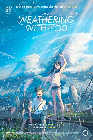 Đứa Con Của Thời Tiết (2019) – Weathering With You