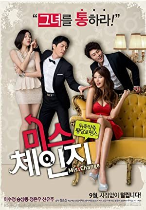 Hot Girl Nổi Loạn (2013) – Miss Change