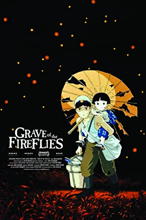 Mộ Đom Đóm (1988) – Grave of the Fireflies