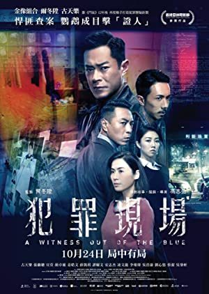 Hiện Trường Phạm Tội (2019) – A Witness Out Of The Blue