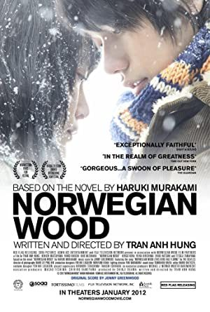 Rừng Na Uy (2010) – Norwegian Wood