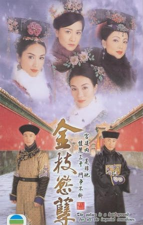 Thâm Cung Nội Chiến (2004) – War And Beauty
