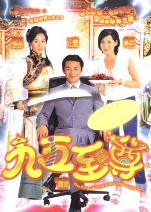 Vua Thời Nay (2003) – The King Of Yesterday And Tomorrow