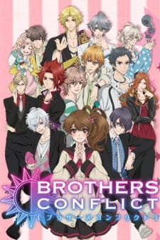 Brothers Conflict (2013)