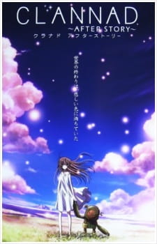 Clannad – After Story (2009)