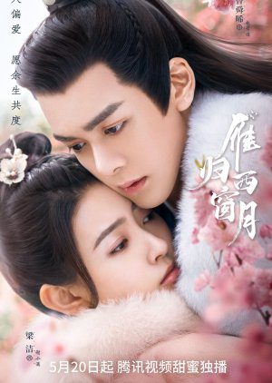 Nhạn Quy Tây Song Nguyệt (2021) – Time Flies and You Are Here