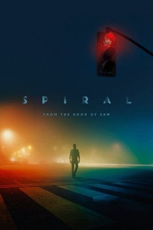 Lưỡi Cưa 9 (2021) – Spiral: From The Book Of Saw