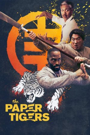 Hổ giấy (2021) – The Paper Tigers